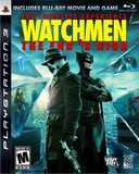 Watchmen: The End Is Nigh: The Complete Experience (PlayStation 3)
